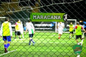 El Maracaná de Muy Fútbol