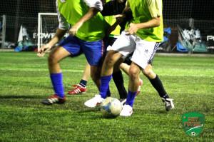 Canchas de Fútbol
