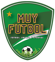 Logo Muy Fútbol