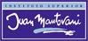 Logo Juan Mantovani