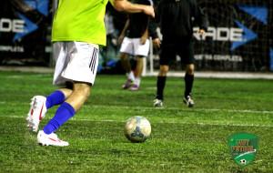 Torneos de Fútbol 5 y 7